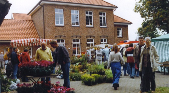 8. Eggeloger Dorfmarkt